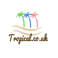 Tropical.co.uk - Premium domain AVAILABLE